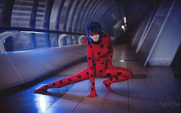 Miraculous Ladybug Kostüm selber machen