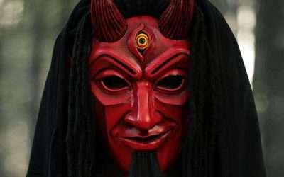 Teufel Kostüm selber machen