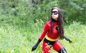 Etsy - Incredibles Kostüm für Familien selber machen
