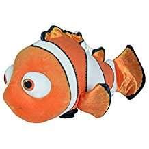 Amazon - Kostüm selber machen - Plüsch Nemo