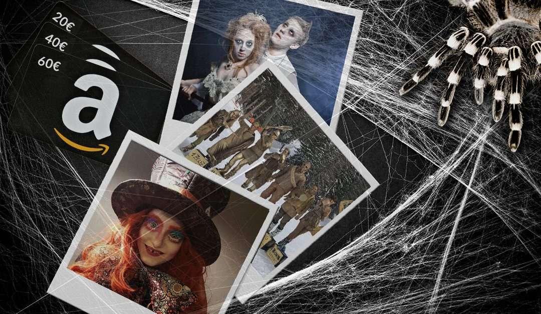 Foto-Contest – Halloween 2018