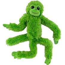 Amazon - Kostüm selber machen - Grüne Affen