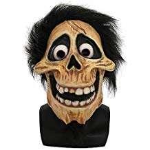 Amazon - Kostüm selber machen - Hector Masken