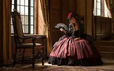 Barock Kostüm selber machen