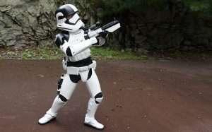 Etsy - Stormtrooper Kostüm selber machen