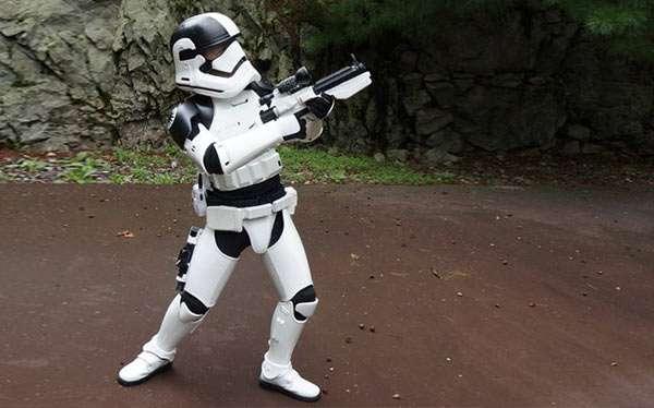 Star Wars Kostüme Selber Machen Maskerixde