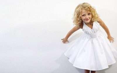 Marilyn Monroe Kostüm selber machen
