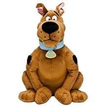 Amazon - Kostüm selber machen - Plüsch Scooby