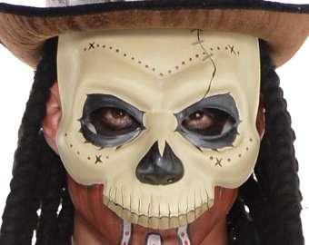 Etsy - Kostüm selber mache - Handgemachte Masken