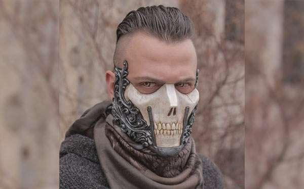 Mad Max Kostüm selber machen