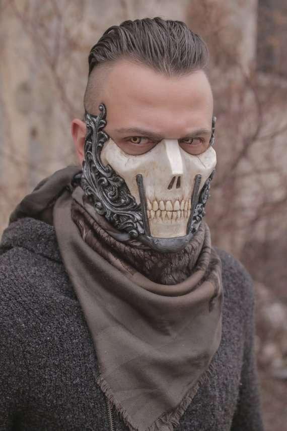 Etsy - Mad Max Kostüme selber machen
