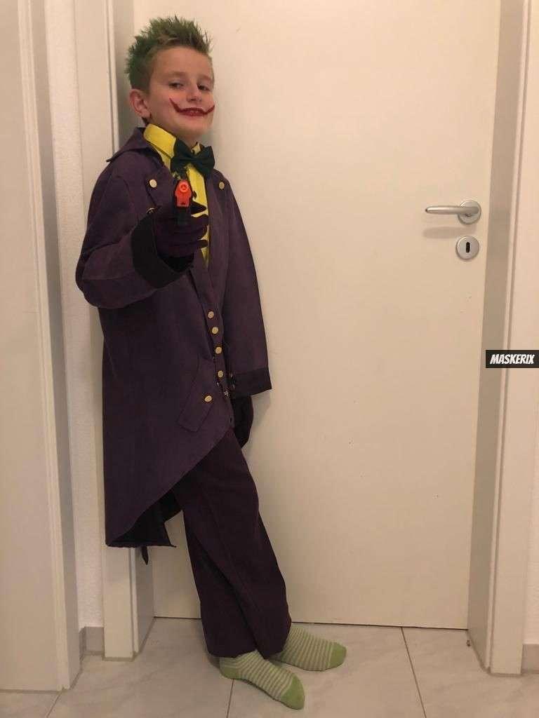 maskerix - Halloween Foto Contest 2018 - Joker