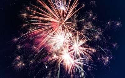 Silvester Mottoparty Ideen & Inspirationen für die Feier in 2021