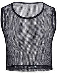 Amazon - Kostüm selber machen - Netzhemden