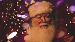 Weihnachts-Kostüme selber machen