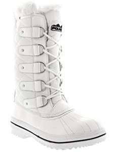 Amazon - Kostüm selber machen - Weiße Stiefel