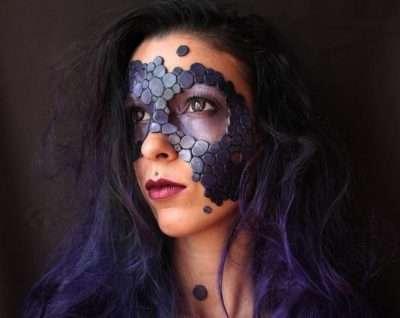Etsy - Handgemachte Drachen Masken