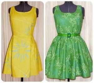 Etsy - Kostüm selber machen - Freude Kleider