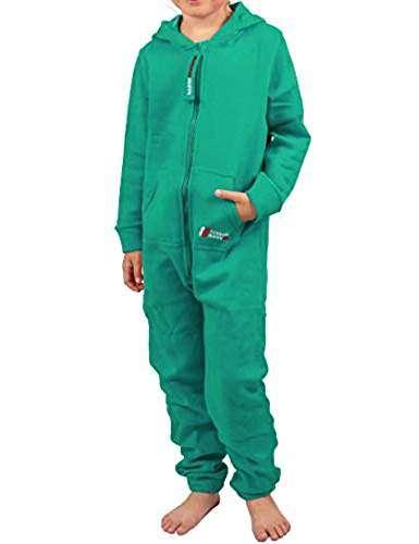 Amazon - Kostüm selber machen - Grüne Onesies