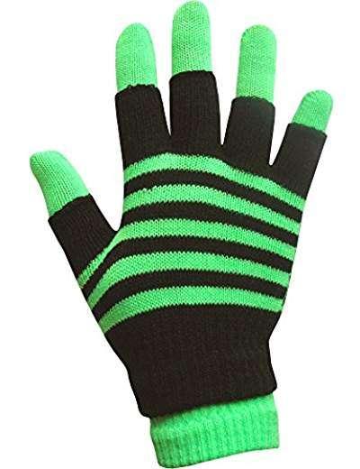 Amazon - Kostüm selber machen - Neon Handschuhe