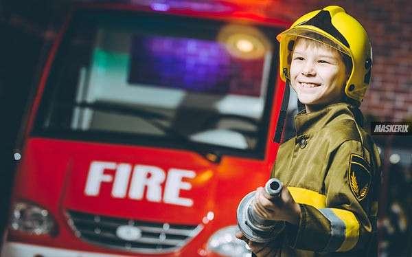 Feuerwehr Kindergeburtstag » Ideen & Tipps für echte Helden