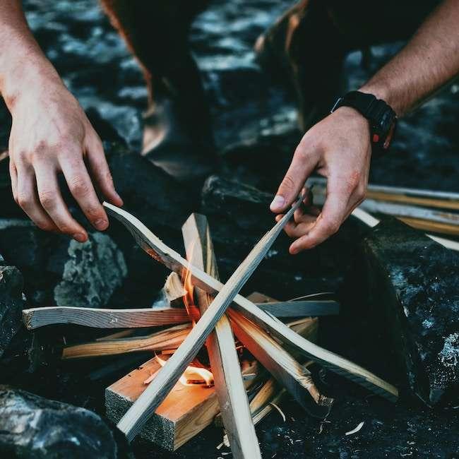 maskerix - Junggesellen-Abschied Ideen - Überlebens-Training