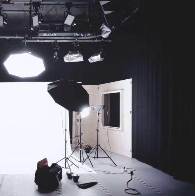 maskerix - Junggesellinnen-Abschied Ideen für Frauen - Foto-Shooting
