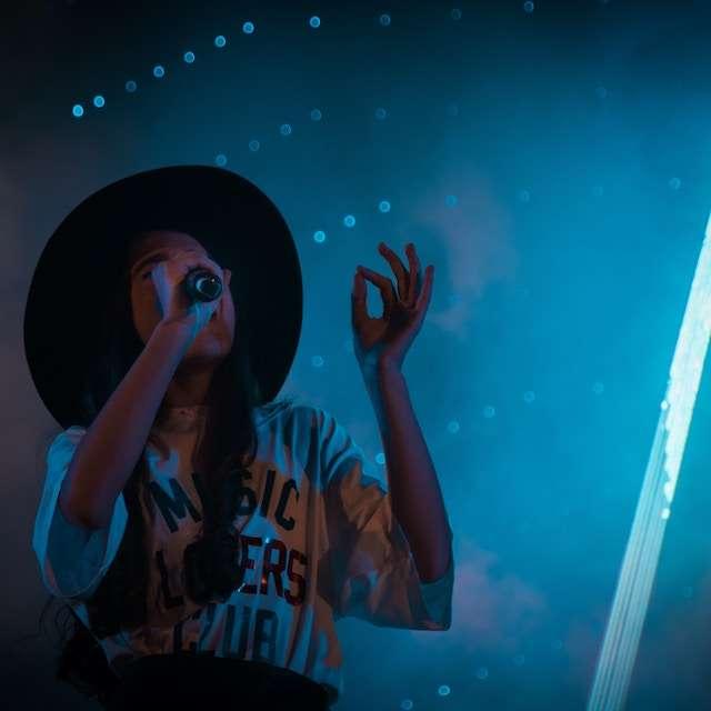 maskerix - Junggesellinnen-Abschied Ideen für Frauen - Karaoke