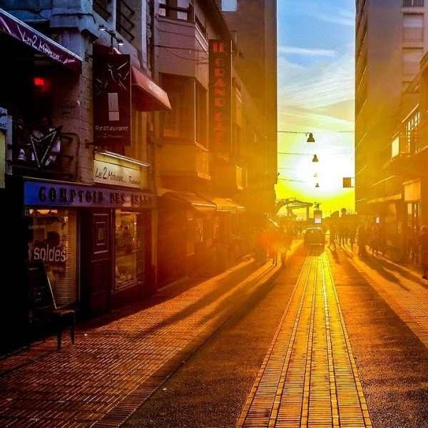 maskerix - Junggesellinnenabschied Ideen - Städtetrip