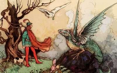 Mittelalter Kostüm selber machen
