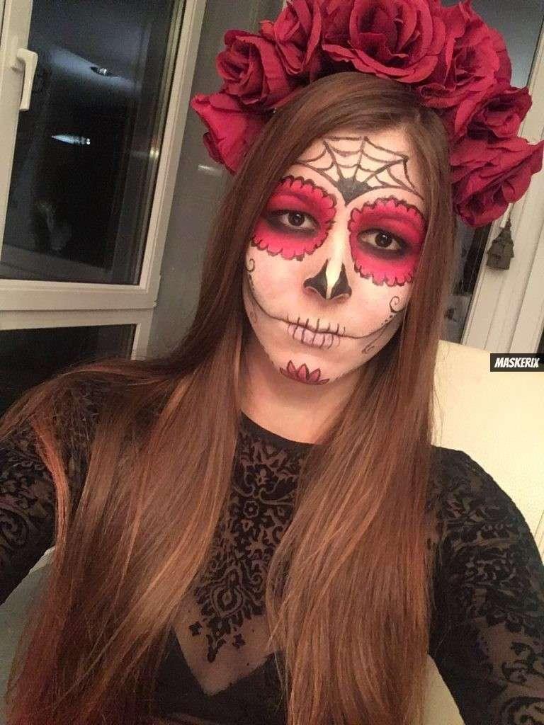 maskerix-HalloweenFotoContest2019-DiaLosMuertas