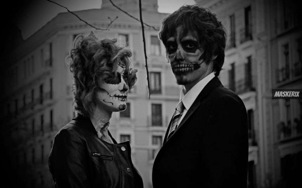 maskerix-HalloweenFotoContest2019-ZombieEleganz