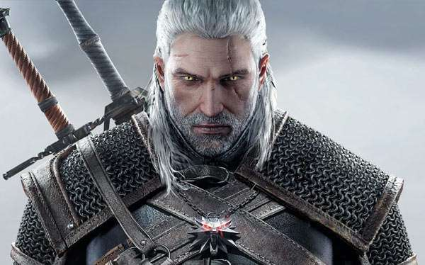The Witcher Kostüm
