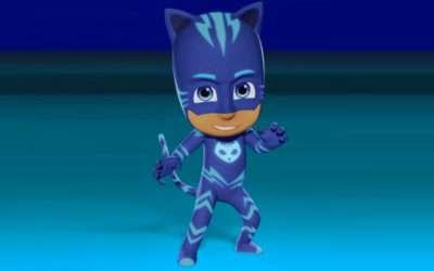 Catboy Kostüm selber machen