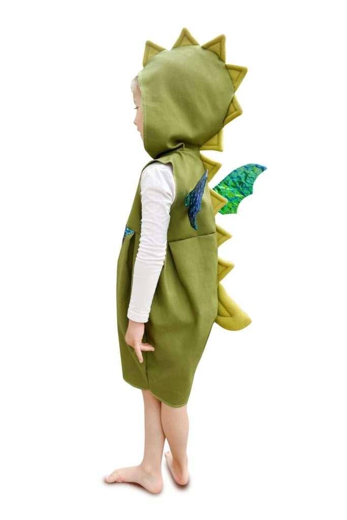 Etsy Drachen-Kostüm für Kinder