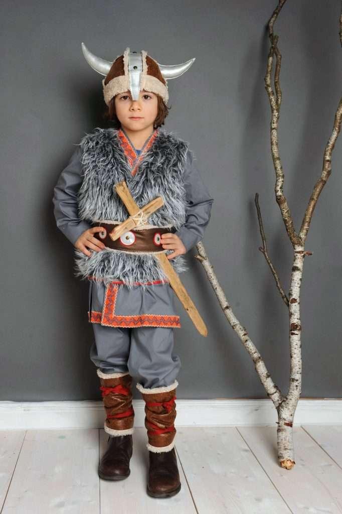 Etsy Wikinger Kostüm Kinder