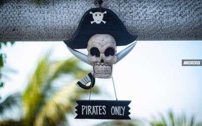 Piraten-Party » Ideen & Tipps für clevere Seeräuber