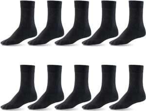 amazon - Adventskalender Socken neutral