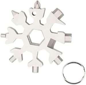 amazon - Schneeflocke Multi-Tool