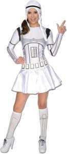 amazon - Stormtrooperkleid