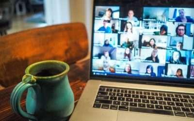 Online Events » Ideen & Tipps für Veranstaltungen Zuhause