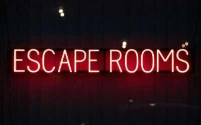 Escape Room Zuhause