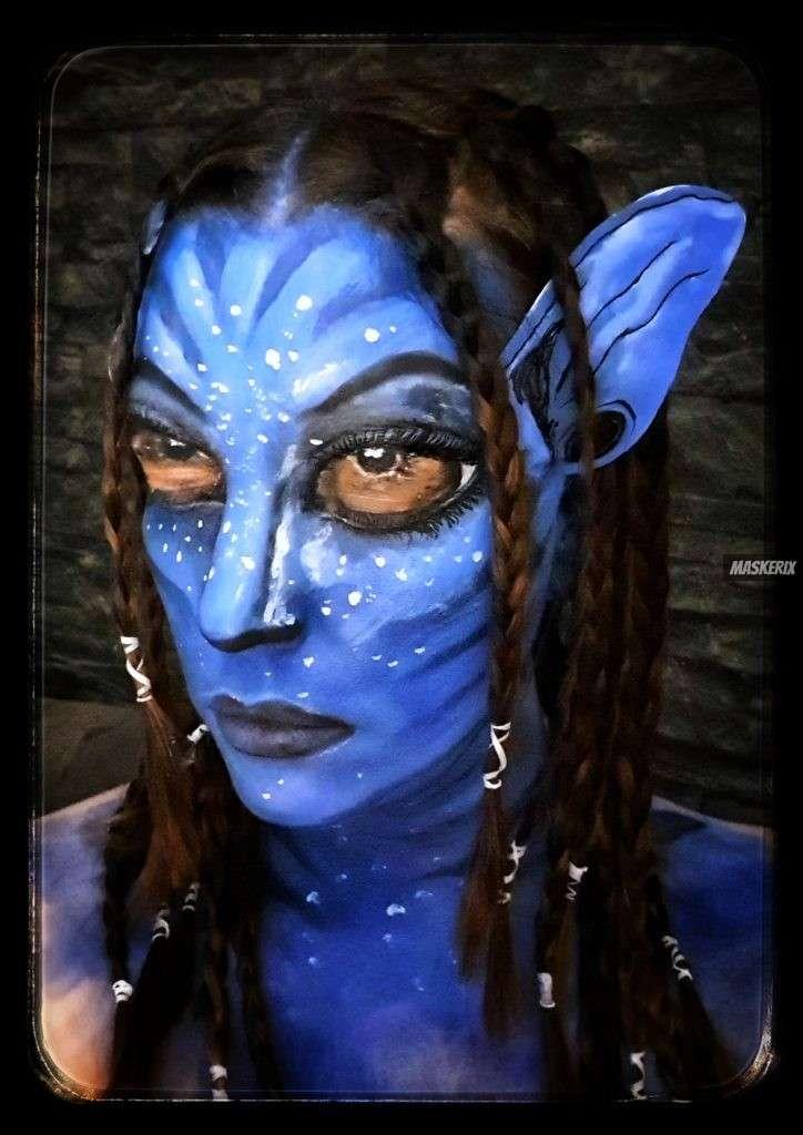 maskerix - Open Foto Contest 2021 - Avatar
