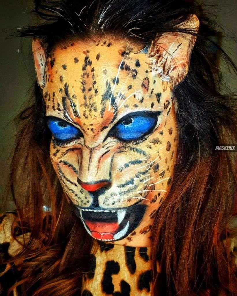 maskerix - Open Foto Contest 2021 - Leopard