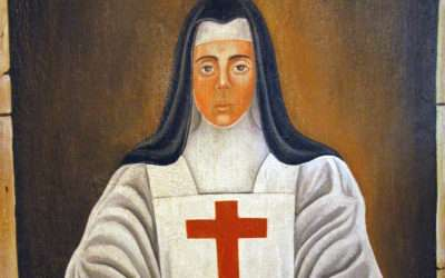 Nonnen Kostüm selber machen