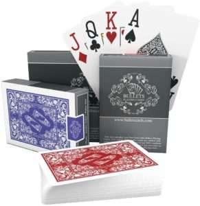 AMZ - Kartenspiel